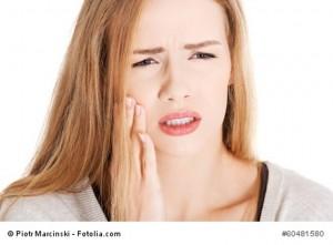 Wurzelbehandlung bei Zahnschmerz