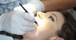 Zahnreinigung Parodontitis
